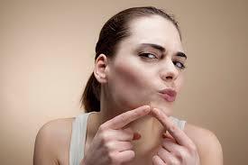 紫外線を防いで顎ニキビの撲滅を目指す
