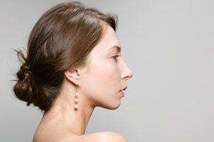 顎ニキビの予防には顎を大切にすること!